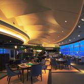 某ホテルレストラン工事面積約115坪